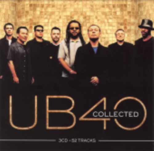UB40 – Collected