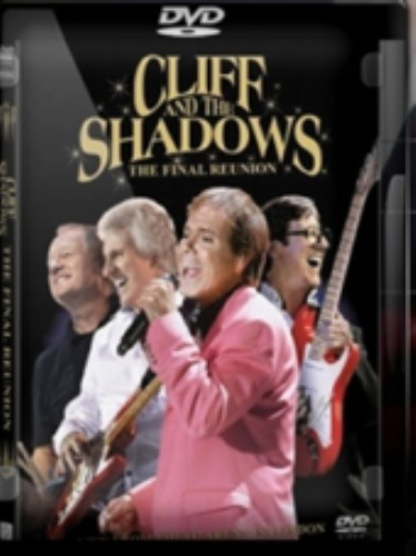 Bachelor Boy Cliff Richard And The Shadows