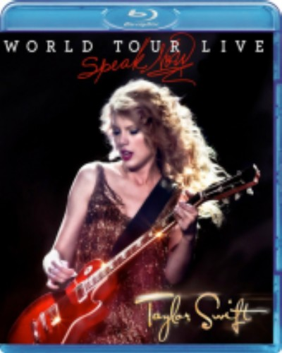 Taylor Swift - World Tour Live