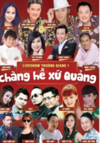 Live Show Trường Giang