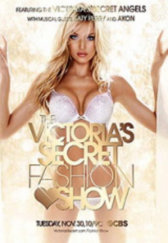 The Victoria Secret Fashion Show